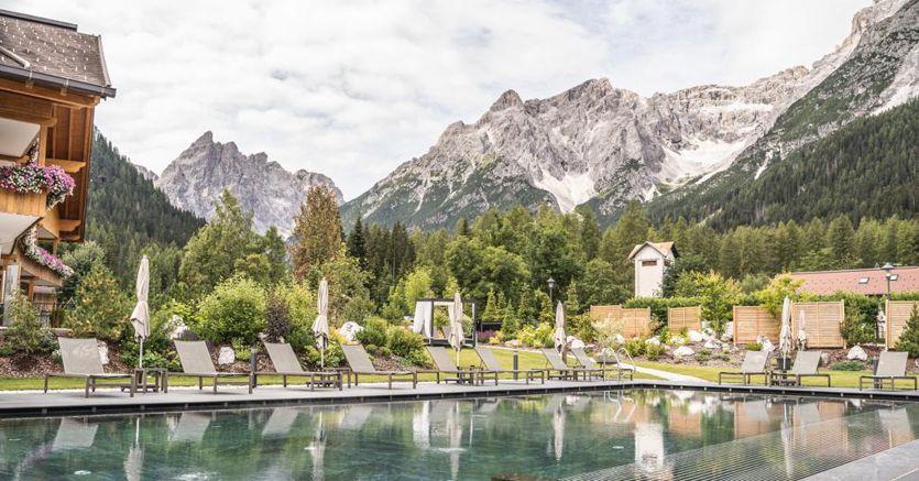 Il Bad Moos Resort punta su benessere e nuove suite per celebrare i 50 anni