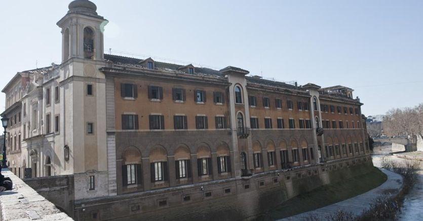 San Donato, offerta vincolante per il salvataggio del Fatebenefratelli di Roma