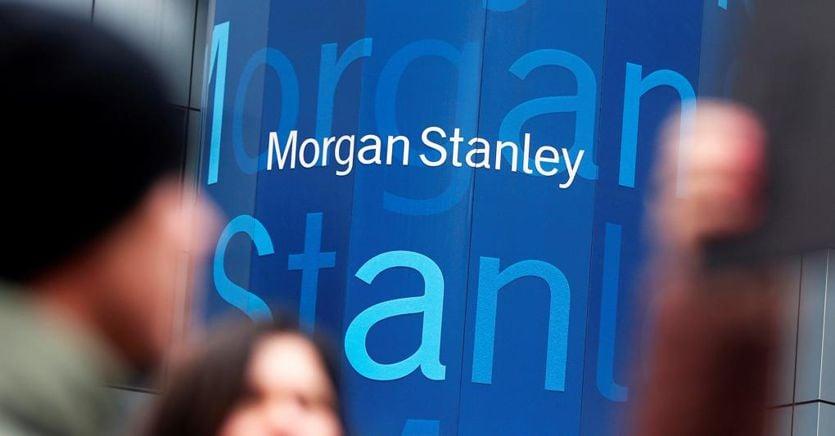 Morgan Stanley, utili più che raddoppiati ma brucia la crisi di Archegos