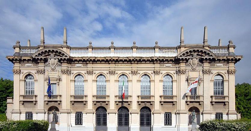 Via al campus ideato da Renzo Piano Mattarella al Politecnico di Milano