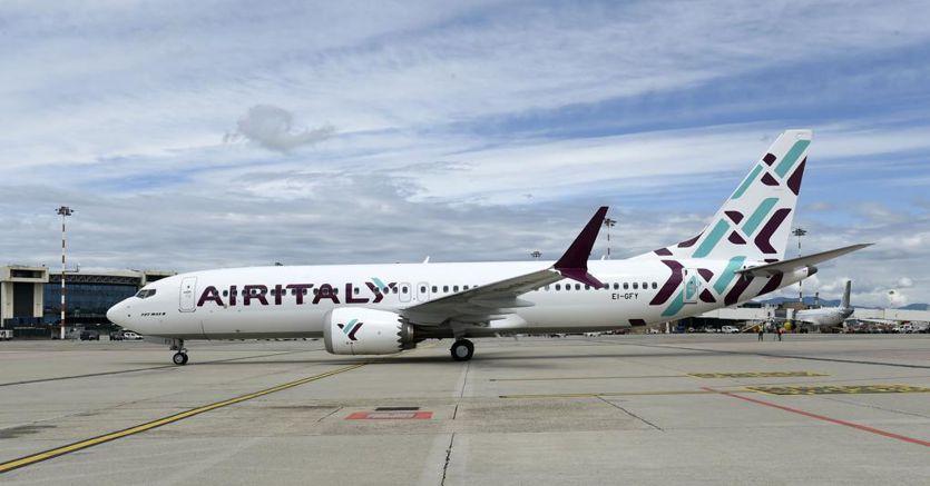 Air Italy, prove tecniche di accordo