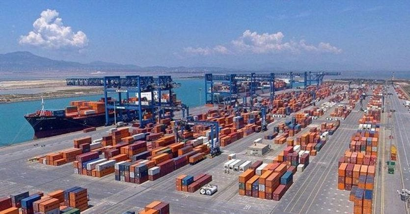 QTerminals overlooks the canal port of Cagliari – Breaking Latest News