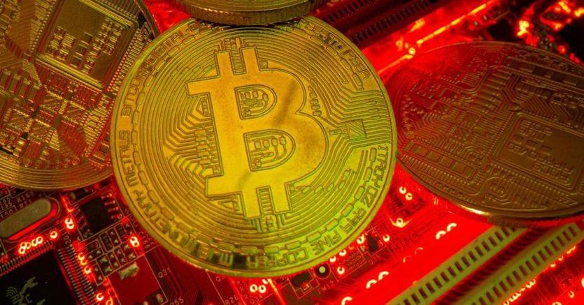 bitcoin nome del paese