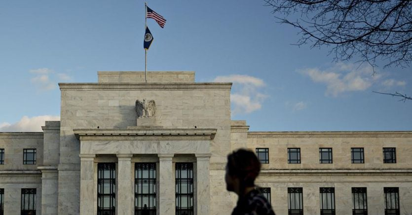 Fed ready to launch retreat.  The turning point expected for September