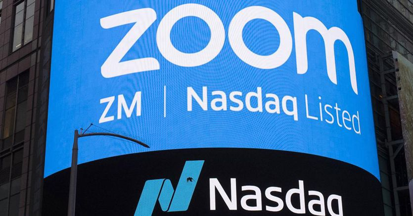 """US authorities investigate agreement between Zoom and Chinese company: """"national security risks"""""""