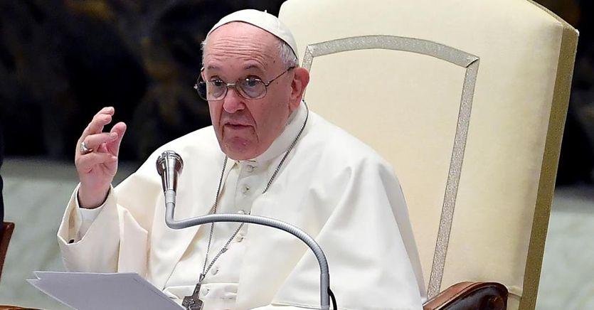 Youth4Climate, il Papa sul clima: «Non c'è più tempo, servono decisioni sagge»