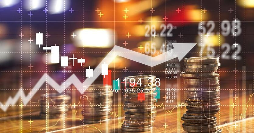 """Le """"streghe"""" e l'inflazione europea intimoriscono le Borse. Milano chiude a -1%"""