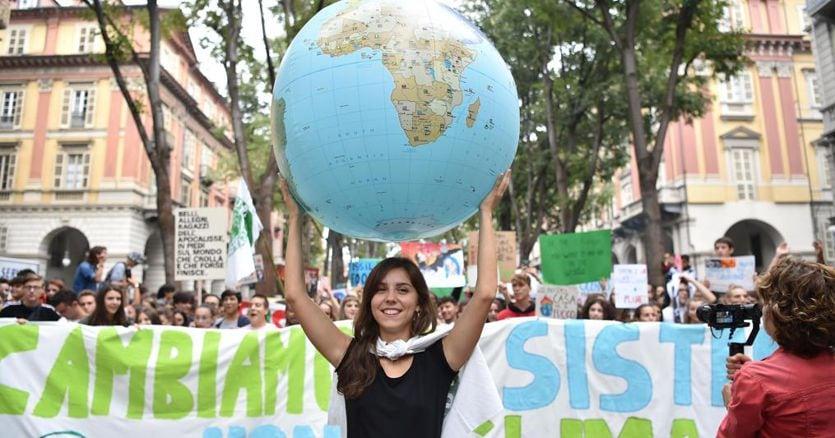 Youth4Climate: dall'ex Miss Mondo al ragazzino indiano, ecco i protagonisti