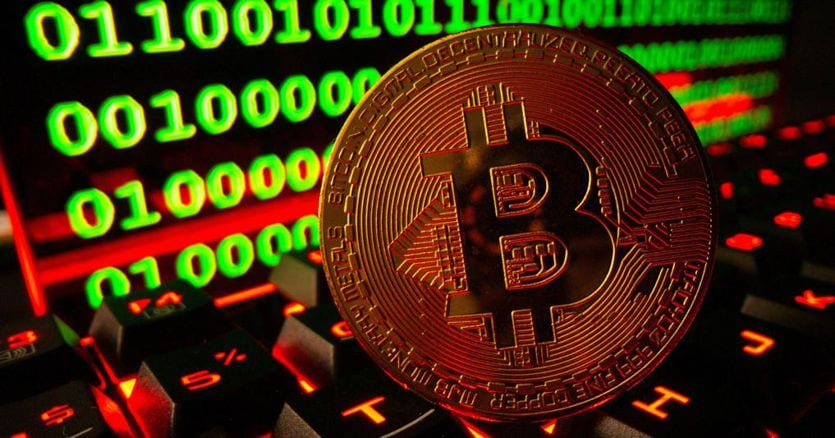 Cryptocurrencies, China's final squeeze: all transactions banned