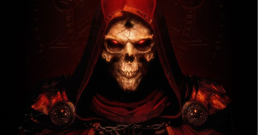 Diablo 2 Resurrected, our remastered edition and business