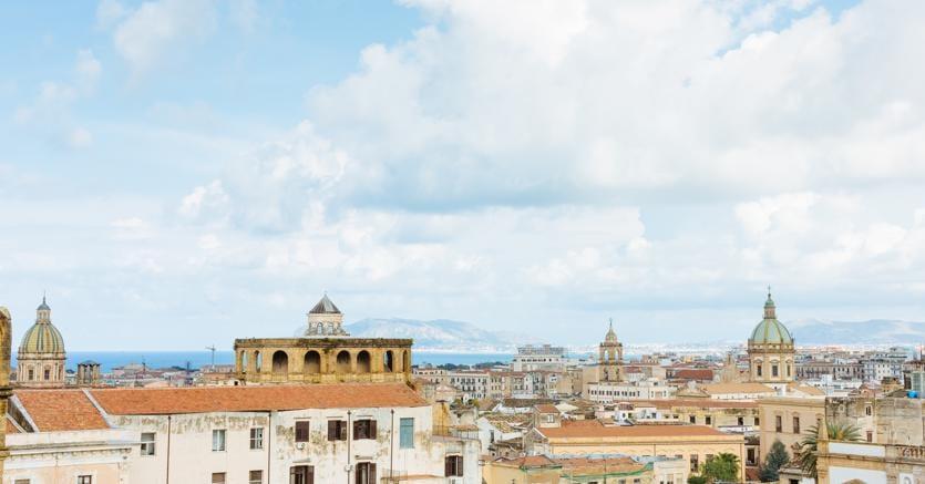 Palermo guida la classifica della domanda di  Loan to value più elevato: 73,5% . (Marka)