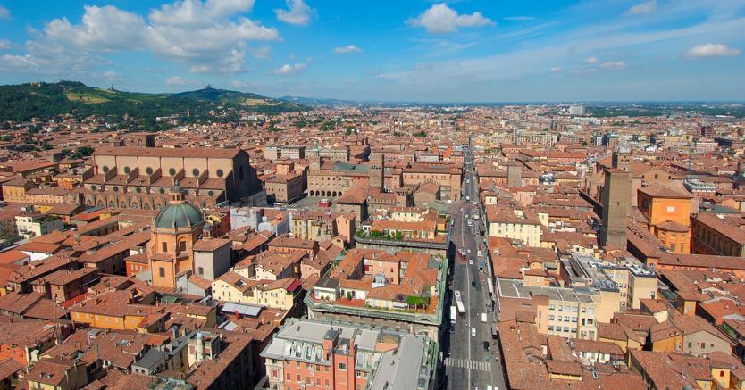 A bologna la zona universitaria si conferma protagonista del mercato il sole 24 ore - Casa del cuscinetto bologna ...