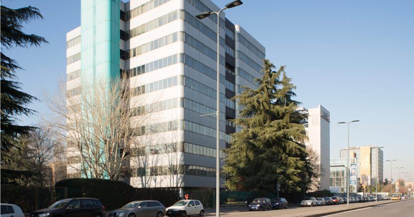 Calendario Bicocca.Axa Acquista Un Immobile Da Riqualificare A Milano Bicocca