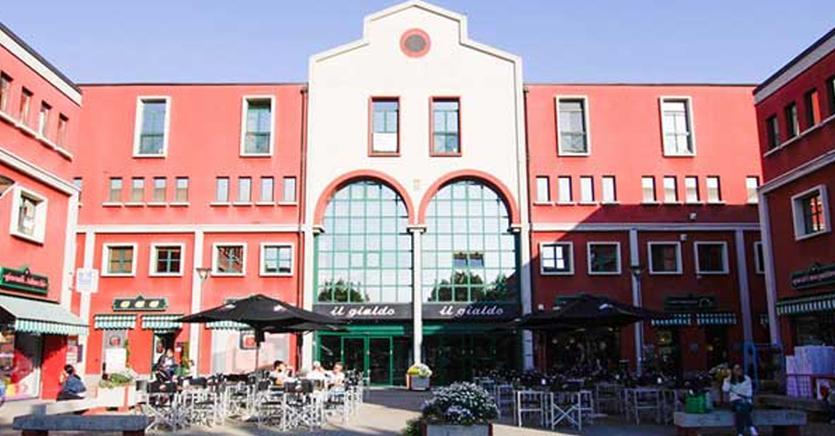 Savills acquista un centro commerciale a torino il sole - Casa centro commerciale da vinci ...