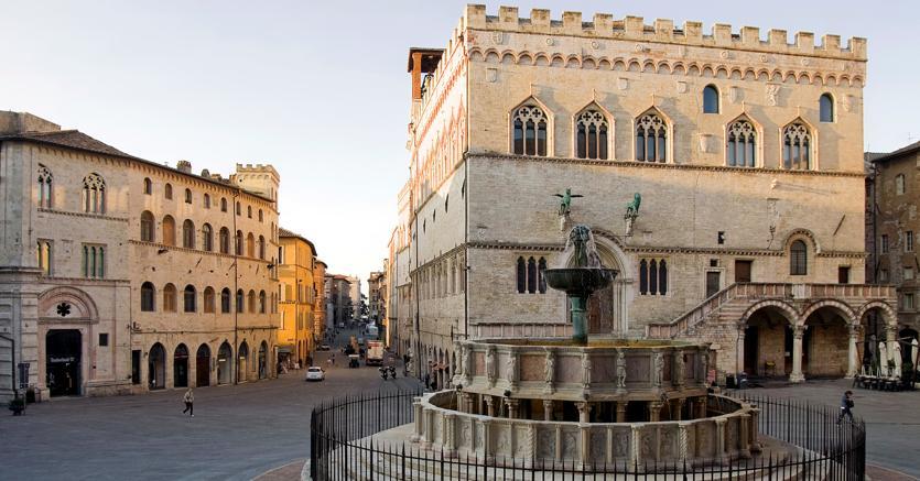 A Perugia Le Case Si Vendono Piu In Fretta Ma Manca Lo Sprint Il Sole 24 Ore