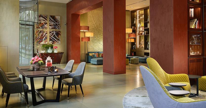 Planetaria hotels