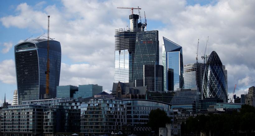 La City di Londra ha riconquistato il primo posto mondiale nella classifica delle destinazioni preferite dagli investitori internazionali