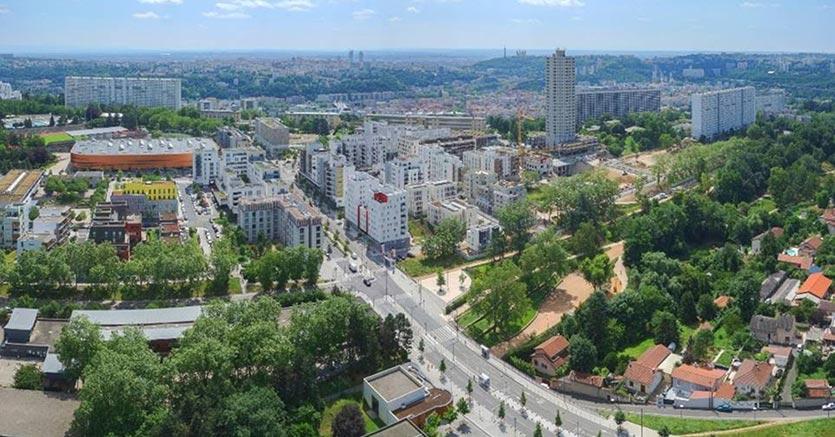 Nel 2019 Lione sarà la sede del Festival internazionale dell'housing sociale