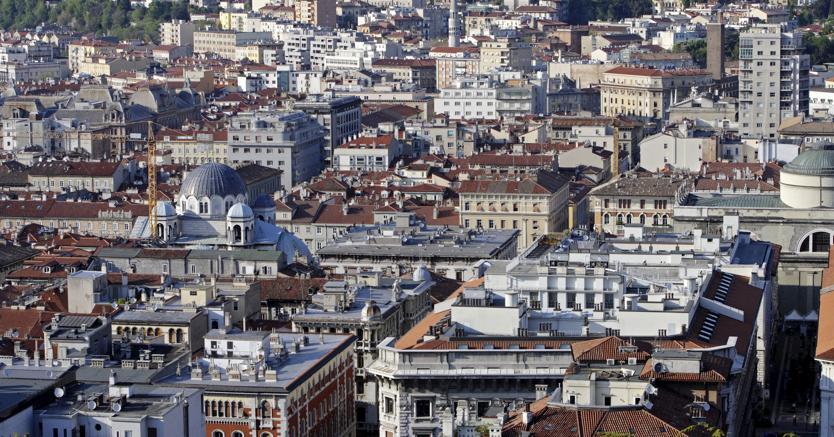 A Trieste si tengono le  aste immobiliari più veloci d'Italia