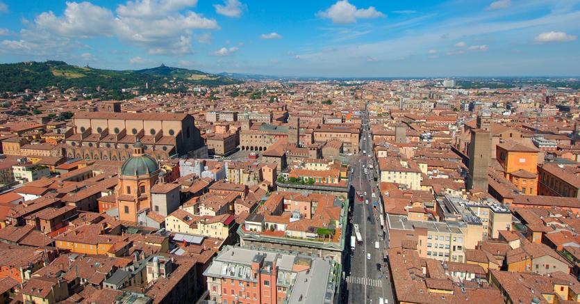 Bologna.è prima tra le città capoluogo per crescita delle compravendite nel terzo trimestre 2018 con un +23,7%