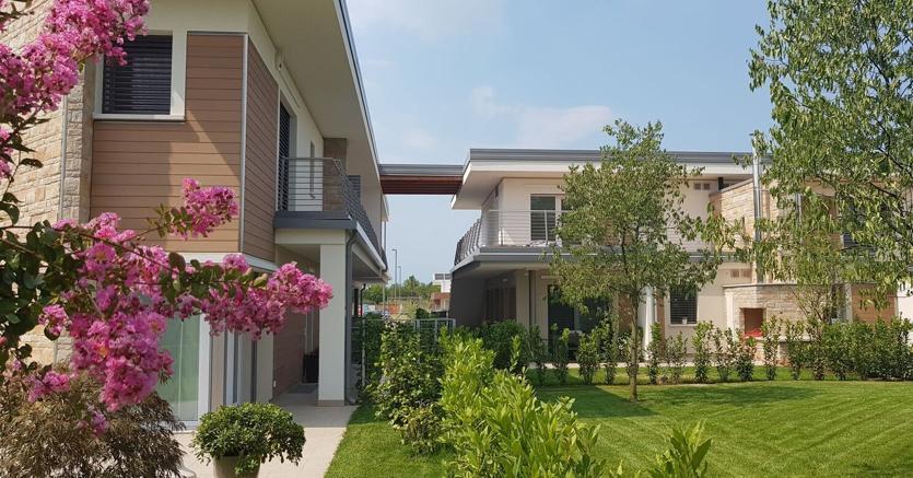 Il bollino biosafe garantisce la salubrit dell aria indoor il sole 24 ore - Studio casa peschiera del garda ...