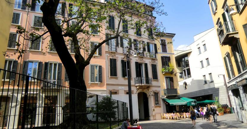 Prezzi delle case a milano cresciuti dell 1 3 in un anno il sole 24 ore - Casa dell ottone milano ...