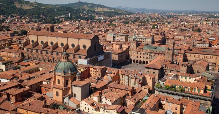 Bologna segna aumenti record in Italia per il secondo trimestre consecutivo