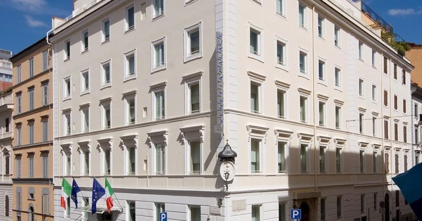 Il Venetia Palace Hotel a Roma