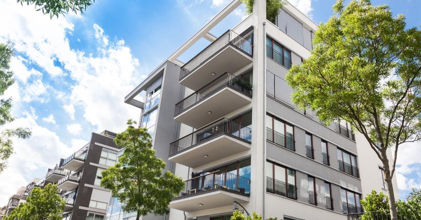 Convenienza a rischio. Non sempre un edificio  di classe A (nella foto) garantisce risparmi certi: molto dipende da fattori come ampiezza o consumi elettrici (AdobeStock)