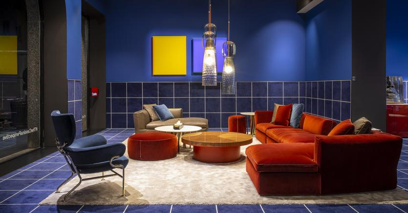 In Casa Casa24 Il Sole 24 Ore Arredamento E Design