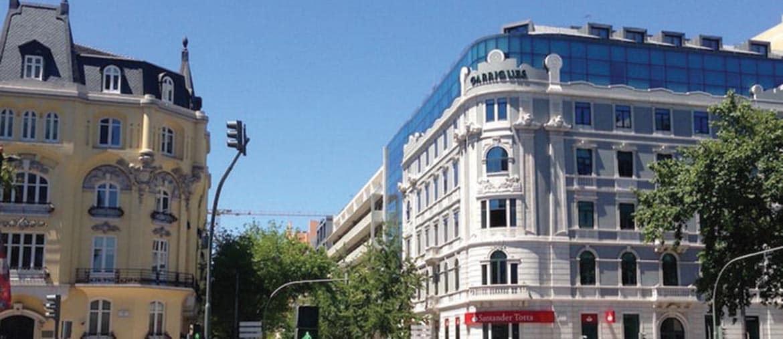 Il quartiere di Avenidas Novas di Lisbona ha registrato un'impennata dei prezzi grazie a riqualificazioni e nuovi svilup