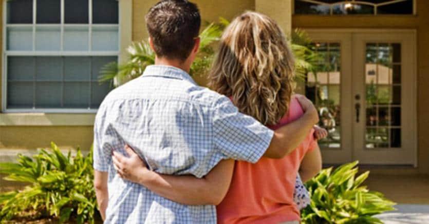 Mutui Cresce La Quota Di Prestiti Per L Acquisto Della Prima Casa Il Sole 24 Ore