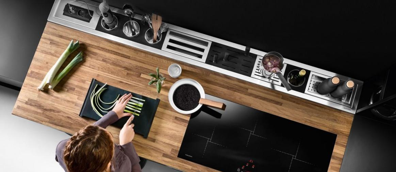 Una cucina professionale da chef? Ora è possibile anche in casa - Il ...