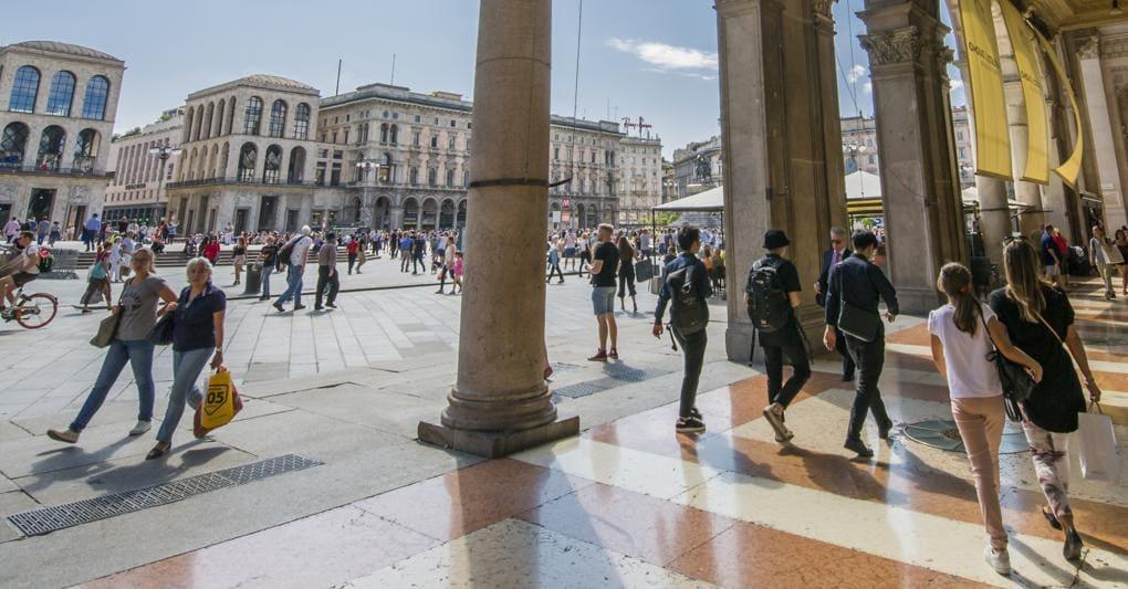 Udine, le città principali