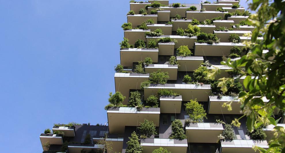 La Lombardia Traina Il Mercato Immobiliare Il Sole 24 Ore
