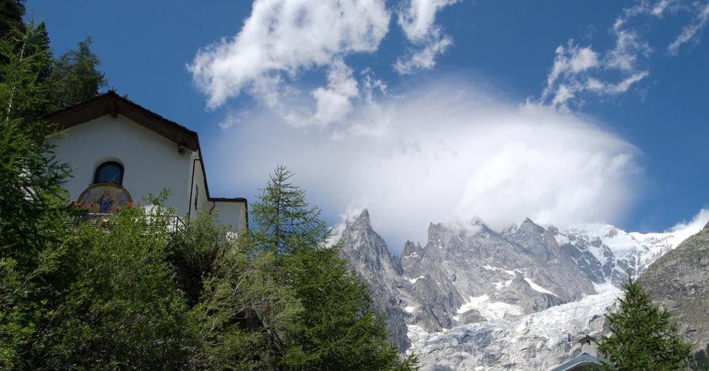Casa In Montagna I Prezzi Continuano A Scendere E Arrivano Le Occasioni Di Acquisto Il Sole 24 Ore