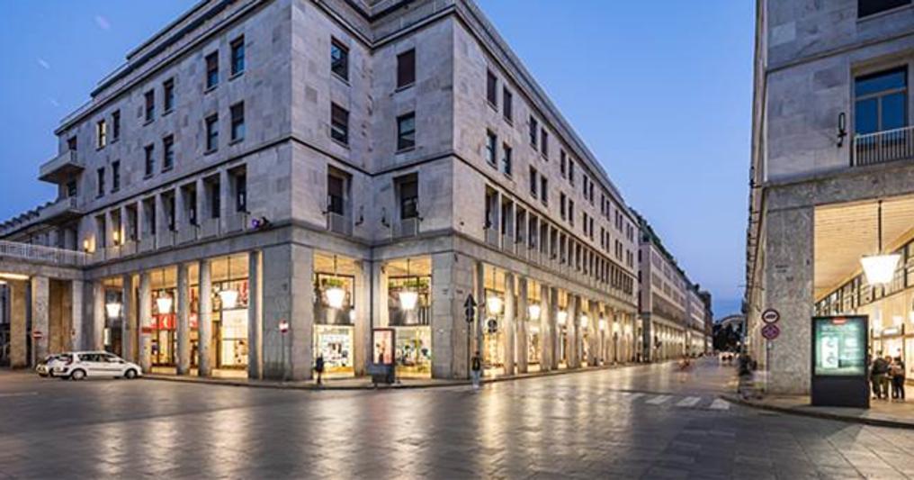 Patrizia Shopping A Torino E Volumi In Italia Oltre Il Mezzo Miliardo Il Sole 24 Ore