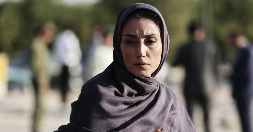 Immagine dal film «Il dubbio – Un caso di coscienza», film iraniano