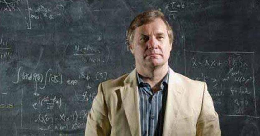 Cosmologo, John Barrow
