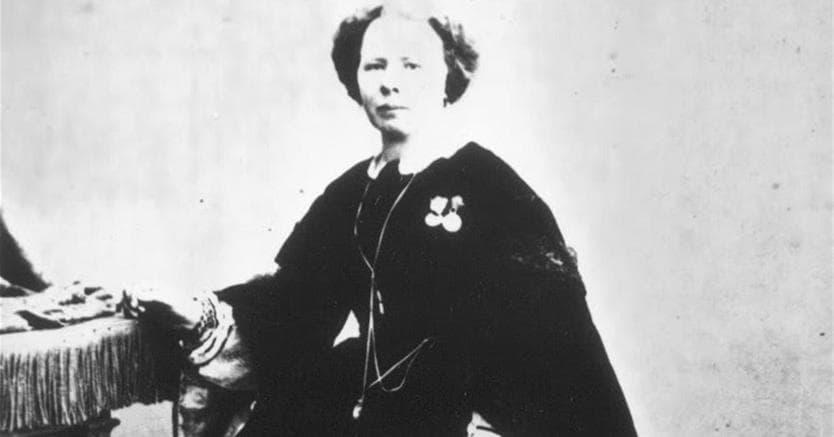 Rosalie Montmasson