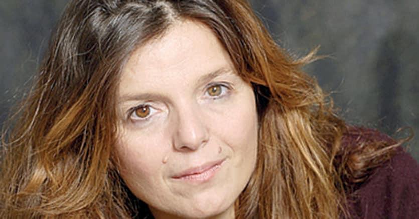 Maylis de Kerangal è nata a Tolone nel 1967