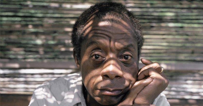 James Baldwin - Afp