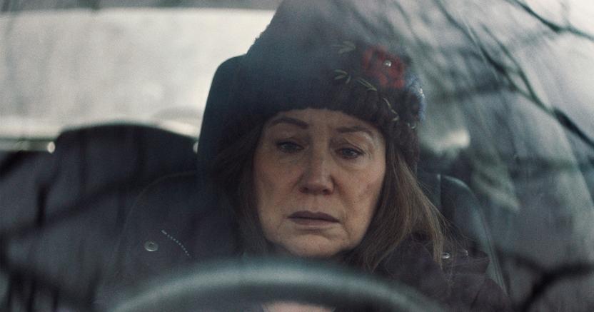 Una scena dal film: «Diane»