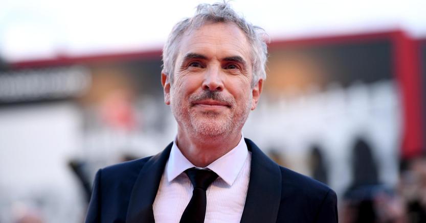 Alfonso Cuarón (Ansa)