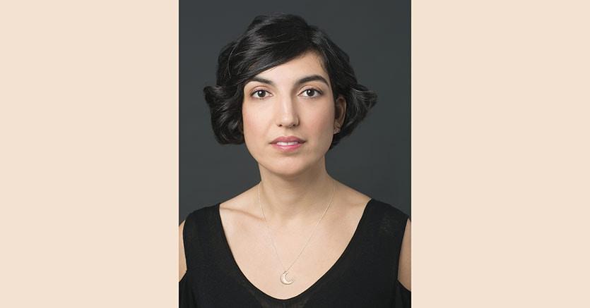 Elif Batuman (1977) è una scrittrice e giornalista turco-newyorkese