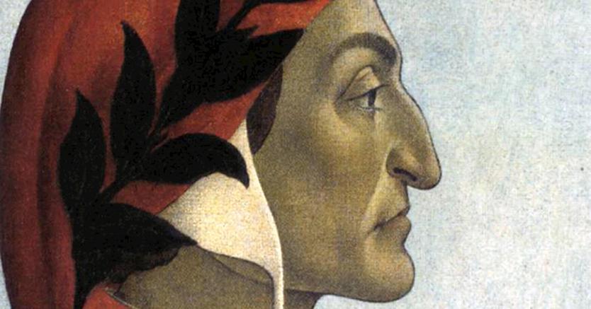 Dante Alighieri (Marka)
