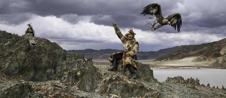 Mongolia, 2018. © Steve McCurry