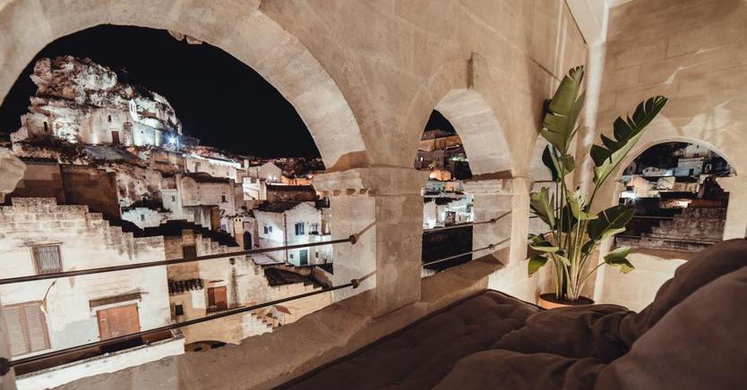 Matera 2019 Eleganza E Storia Ecco Le Location Più Prestigiose