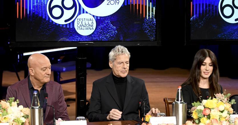 sanremo 2019  Sanremo 2019, l'amore resta, ma questo è festival dei dubbi che ...