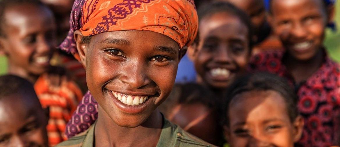Traguardi. Negli ultimi 25 anni  oltre 400 milioni di africani  hanno avuto accesso all'acqua  potabile